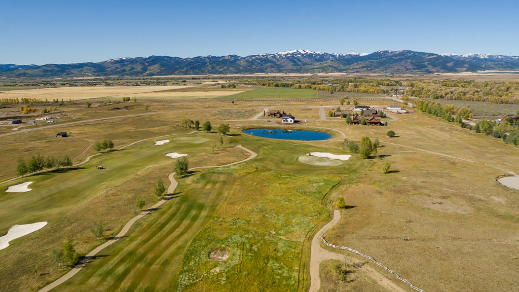 Teton Reserve New Homes